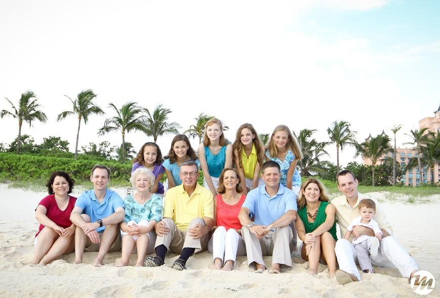 atlantis resort family photography bahamas wedding photographer