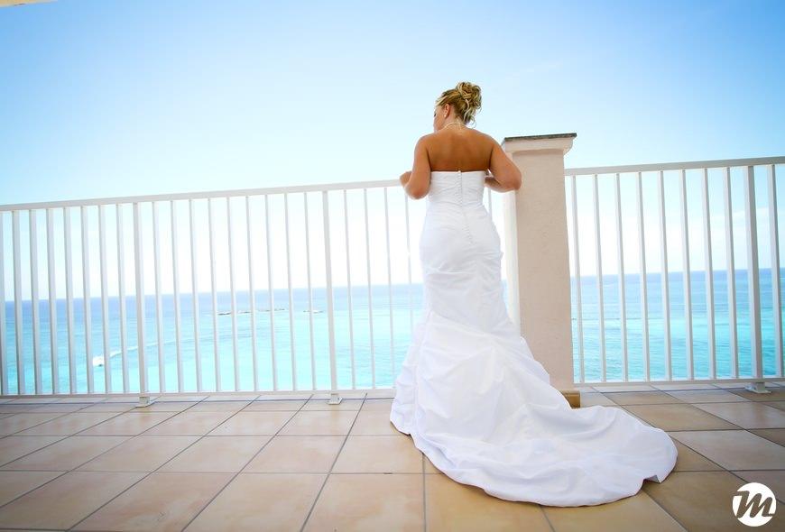 Riu Palace Paradise Island Weddings