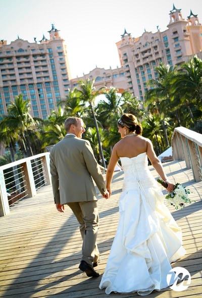 atlantis resort wedding photographer previous