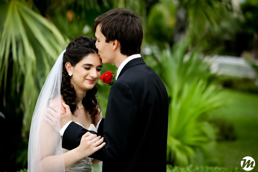Bahamas Greek Wedding   Andre and Joel