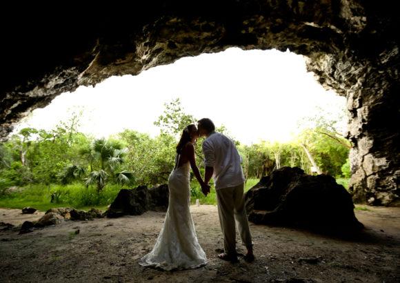 Eleuthera Wedding