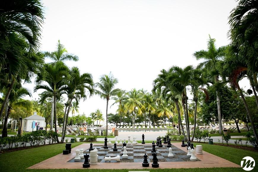 Grand bahama wedding