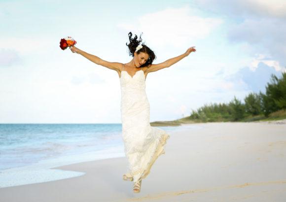 Abaco Wedding Phototgrapher - Bahamas Wedding Photographer | Mario