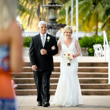 Grand Lucyan Wedding | Grand Bahama Wedding